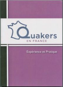 "201810 livre Quakers en France 215x300 - ""Experience and Practice"": new book in French"