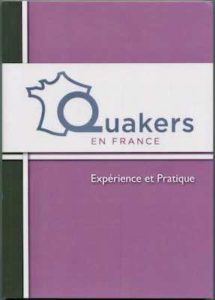 201810 livre Quakers en France pt 215x300 - Books on Quakerism in French