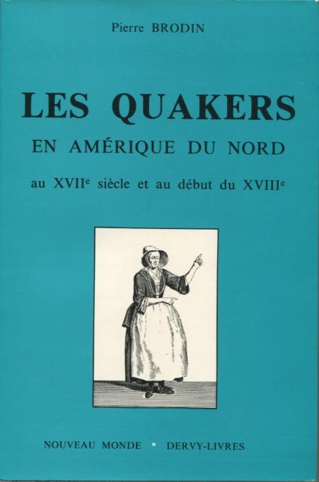 Livres Quaker Pierre Brodin - Livres_Quaker_Pierre_Brodin