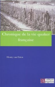 Livres Quaker Van Etten 192x300 - Books on Quakerism in French
