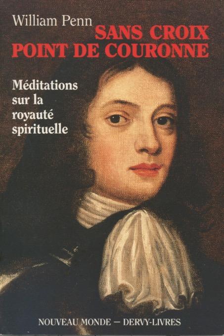 Livres Quaker William Penn - Livres_Quaker_William_Penn