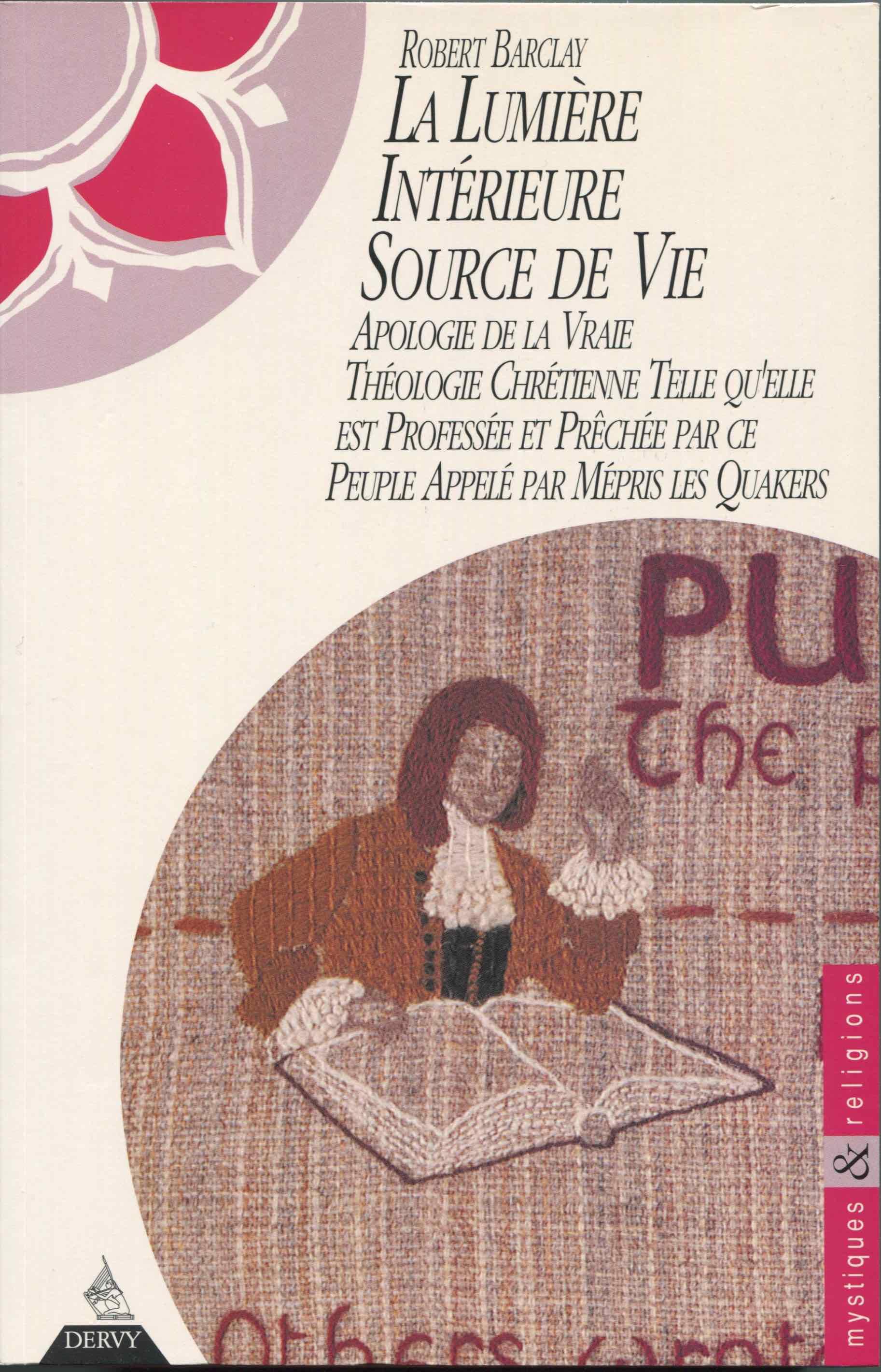 livres Quakers Barclay - livres_Quakers_Barclay