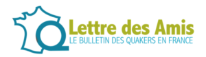 LdAAvril2019 logo 300x83 - French Quakers' Newsletter: April 2019 Issue