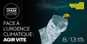 Plastic Oceans 300x151 - The Fifth University for Peace, April 8-13 at the Paris Student Residence Centre