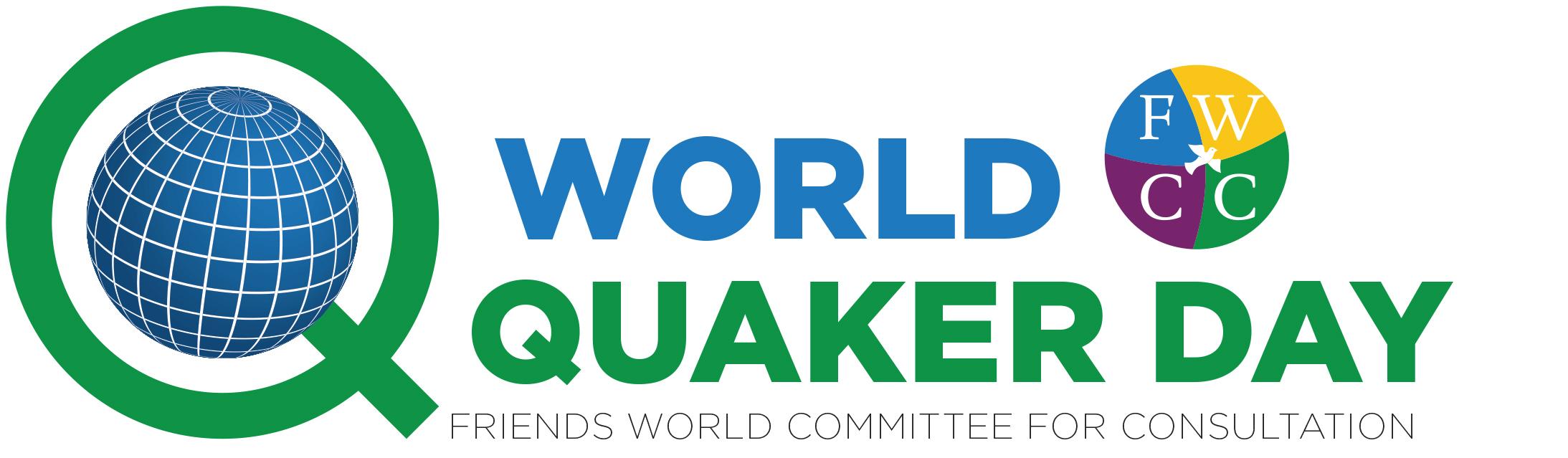 """""""World Quaker Day"""" — journée mondiale du Quakerisme"""
